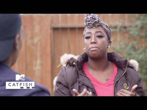 Oceanna & Nelly Reveal | Catfish: The TV Show