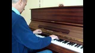 Ain't No Pleasing You Piano Cover - Chas & Dave
