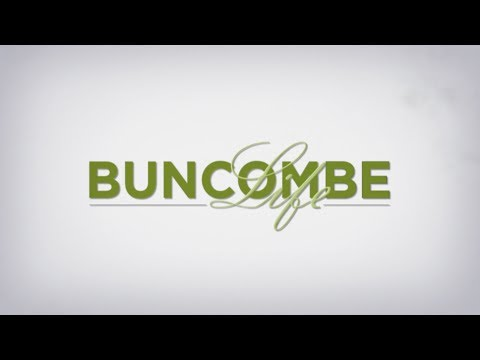 Buncombe Life - Chi Running
