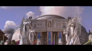 Звездные Войны Эпизод I - Концовка (1080р)