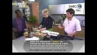 Lemon, Garlic And Parsley Hake Clara Bubenzer (27.02.2012)