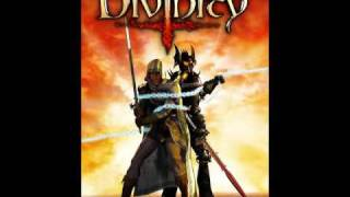 Beyond Divinity OST - Beyond Divinity