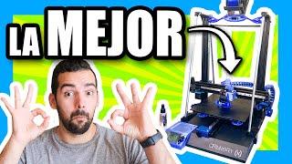 💥Mejoras EXTREMAS💥 Artillery X1 | La ►MEJOR Impresora 3D que he tenido