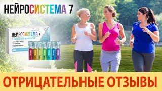 постер к видео НЕЙРОСИСТЕМА 7 где купить НЕЙРОСИСТЕМА 7 что это