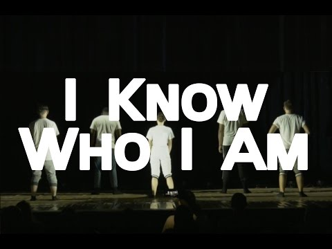 I Know Who I Am - Sinach - Freedom Dance Center