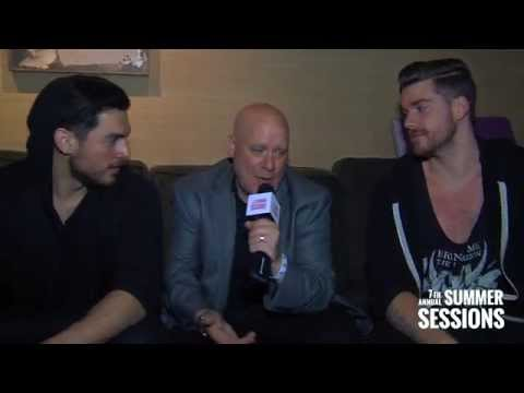 Promo Only - Adventure Club Interview
