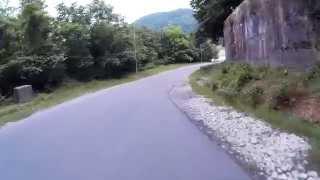 Велопоездка в сторону р.Агва, Сочи