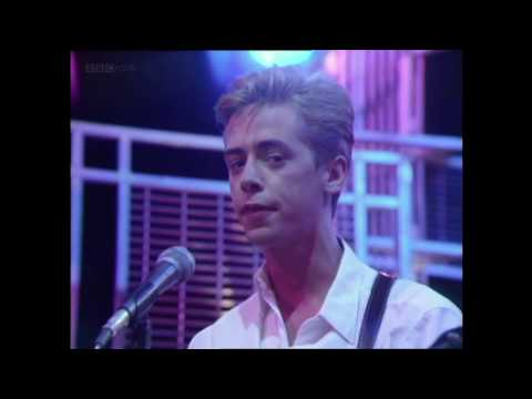 Nick Heyward - Take That Situation (TOTP 1983)