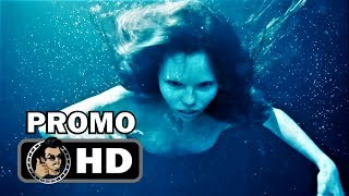 SIREN Official Promo Trailer (HD) Freeform Mermaid Series