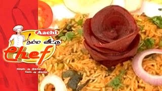 Namma Vittu Chef – Spicy Chettinad Chicken