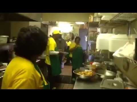 Reggae Wings Jamaican Restaurant Dallas - Uptown Dallas restaurants