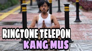 Download Mp3 Nada Dering Hp Kang Muslihat Preman Pensiun