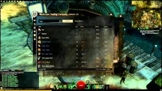 Guild Wars 2 - Items to stock up on before Oct 22nd Halloween Patch