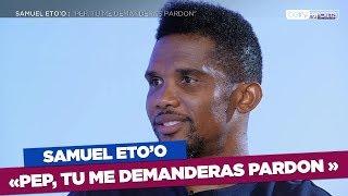 Samuel Eto'o :
