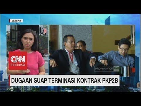 KPK Lakukan OTT Anggota DPR terkait Distribusi Pupuk