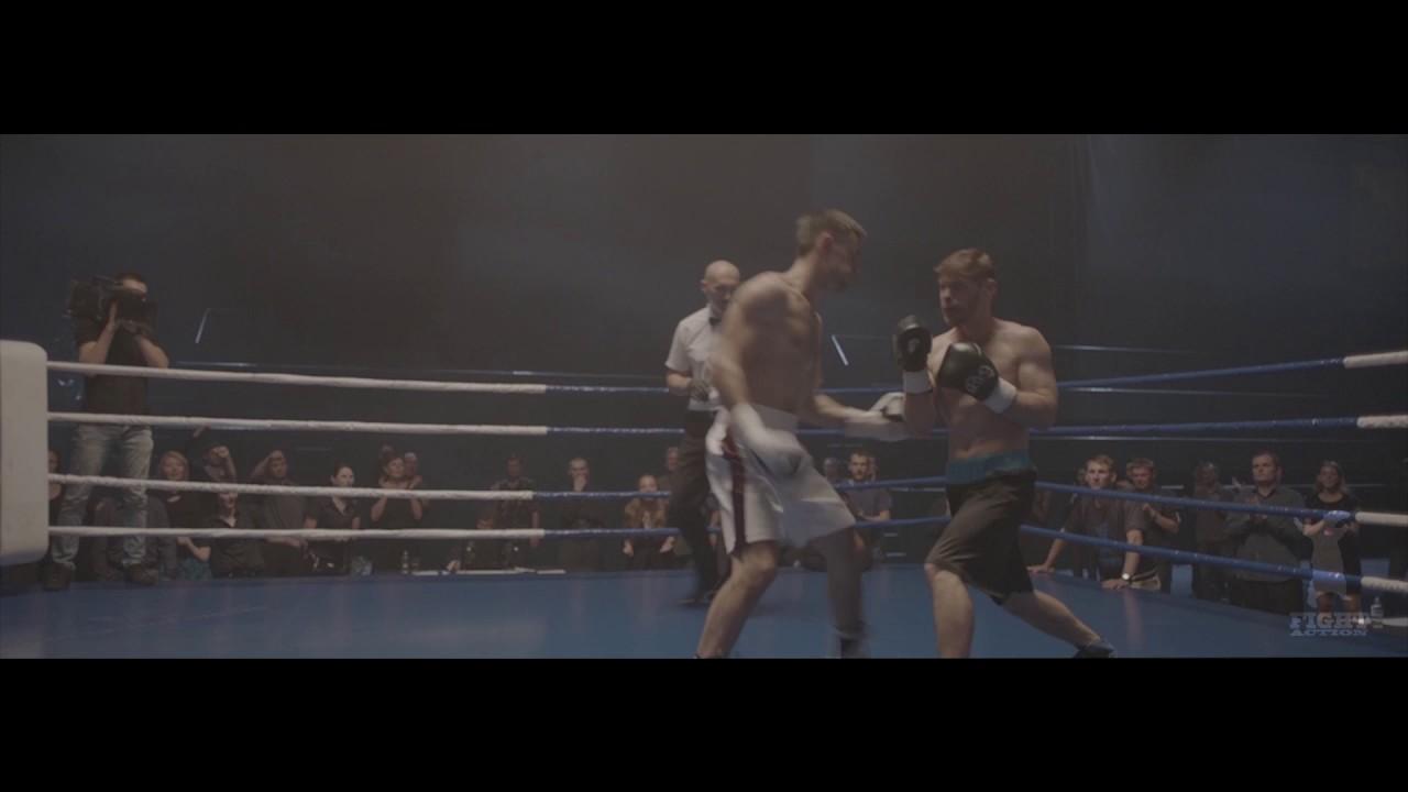 Fight Action Showreel