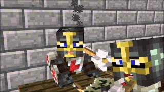 The Assassin - Dishonored Minecraft Animation