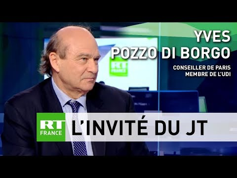 «L'Europe est complètement dépendante de l'alliance entre la France et l'Allemagne»