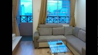 Cho thuê căn hộ 2 Phòng ngủ 60 nguyễn thiện thuật. Nha Trang, diện tích 75 m2 (Kiệt NTP Real)