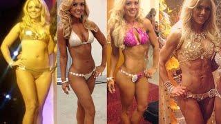 My Journey From 32% Bodyfat to Bikini Pro