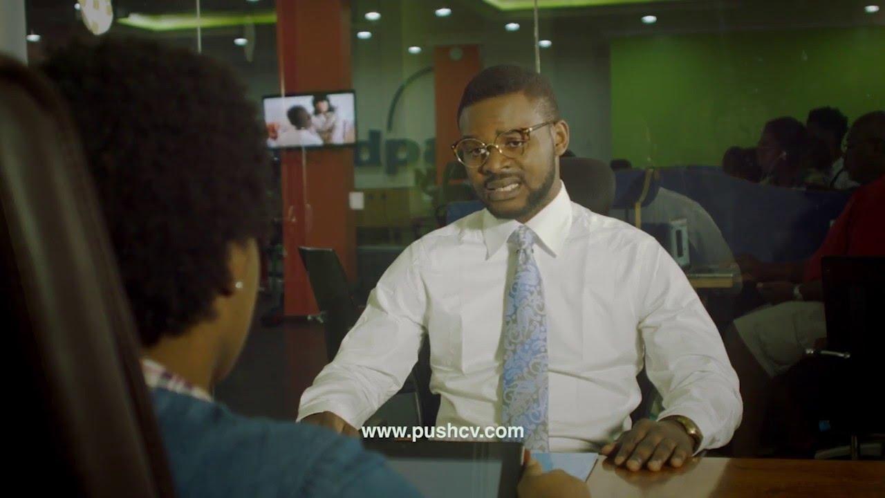 pushcv interview falz describe your ideal job pushcv interview falz describe your ideal job