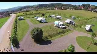 Ölspur Camping in Eibiswald