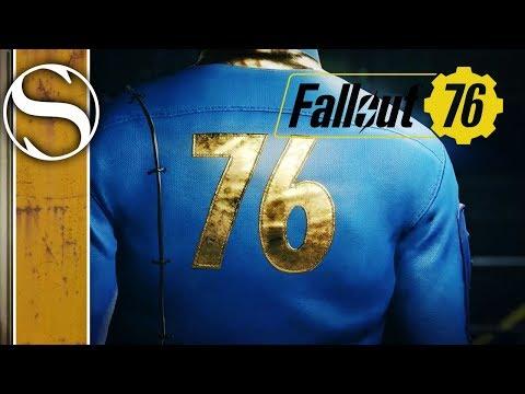 NUKE HUNTING Fallout 76 Gameplay thumbnail