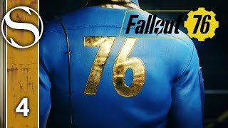 NUKE HUNTING Fallout 76 Gameplay