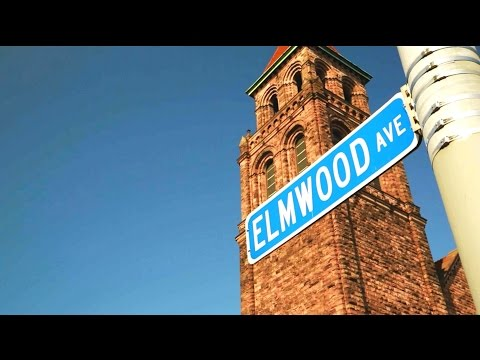 Elmwood Village, We Are NY