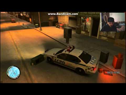 GTAIV Series - Season 1: Episode 1