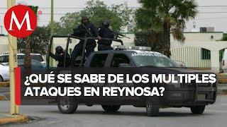 Esto ocurrió durante la masacre en Reynosa, Tamaulipas