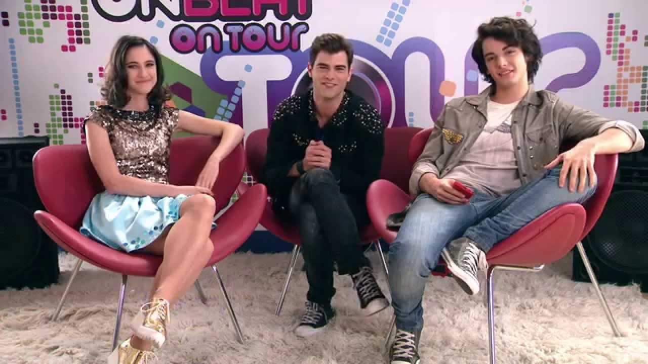Violetta saison 3 bande annonce francesca diego marco youtube - Photo de violetta saison 3 ...