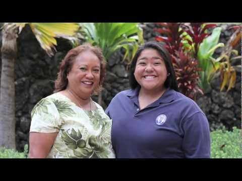 Applying to Kamehameha Schools - A Parent