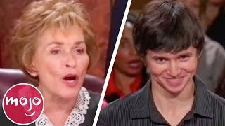 Top 10 Times Judge Judy Owned People in Court.mp3