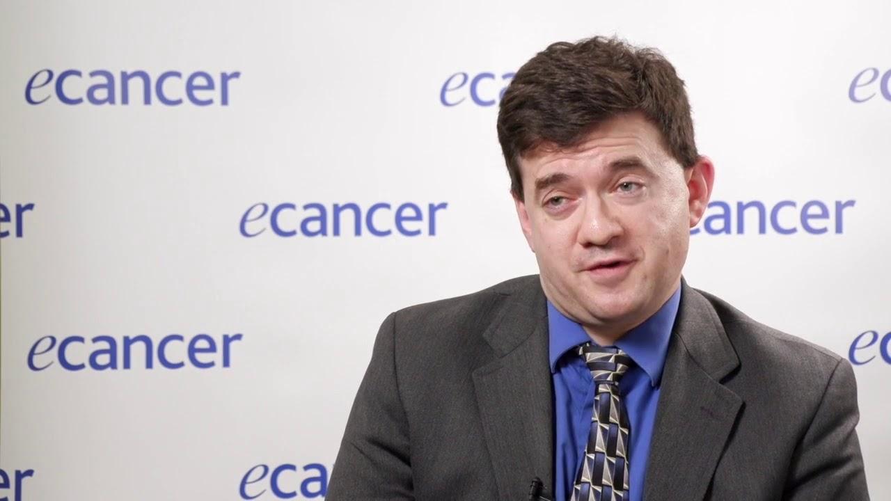 Many non-Hodgkin's Lymphoma patients can skip radiation ...