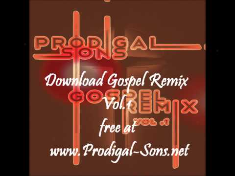 Jagged Edge - Walked Out of Heaven(Gospel Remix Vol.1)