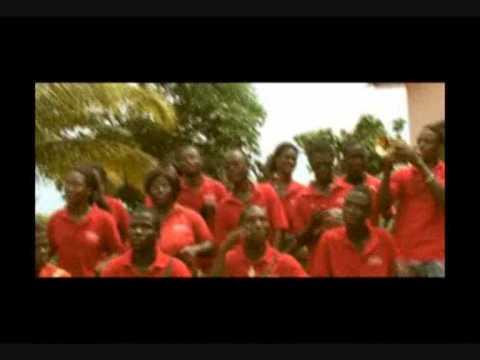 Miwɔe nam le agbe me Part 1 - Nɔvinyo Bɔbɔbɔ Band, Kpando - Vol. 3
