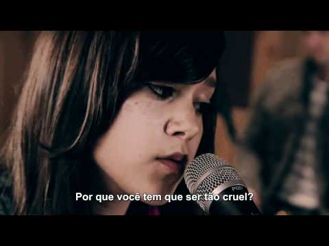 Boyce Avenue - Mean (Taylor Swift Cover) (Legendado BR) [HD]