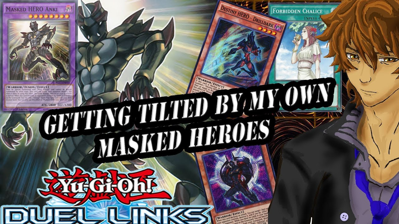 how to get masked dragon duel links