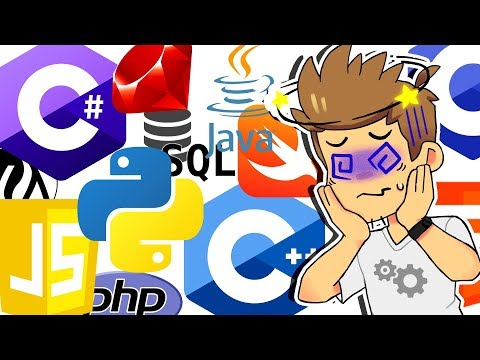 Why are there SO MANY LANGUAGES? from YouTube · Duration:  12 minutes 5 seconds