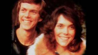 Watch Carpenters For All We Know video