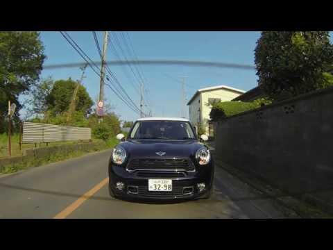 GoProで車内から撮影したものの、 広角すぎて、ビタビタにくっついて走らないとダメなことがわかってしまった動画です(´・ω・`) *****...