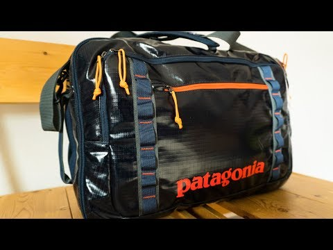 Patagonia MLC - The Best ONE Bag For Travel?