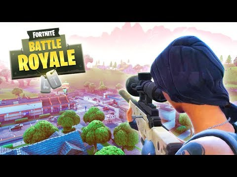 400+ WINS - HIGH KILL GAMES! - Fortnite Battle Royale