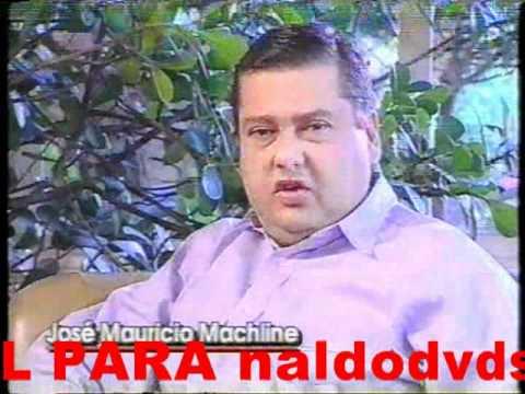PROGRAMA POR ACASO trailer BY NALDO DVDS RAROS