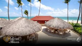 Bavaro Princess All Suites Resort, Spa and Casino - All Inclusive - Dominican Punta Cana