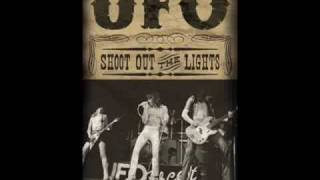 UFO - Silverbird
