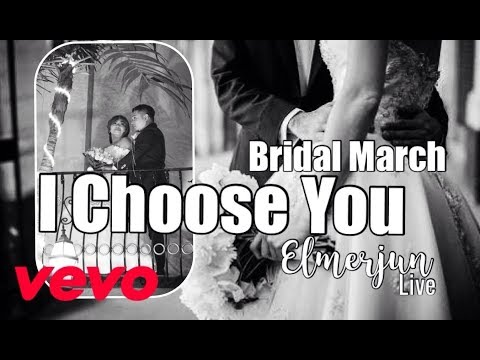 I Choose You - Ryann Darling - Bridal...