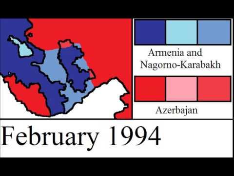 Nagorno Karabakh War