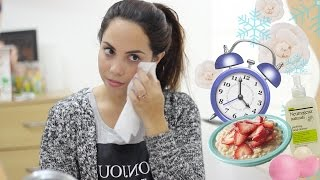 Morning Routine ♥ Invierno   What The Chic Thumbnail